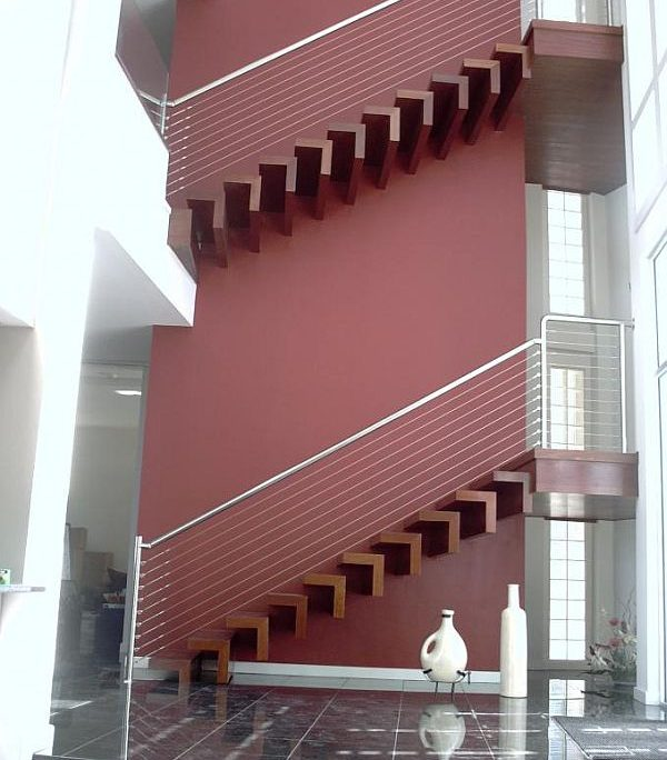 3-level-floating-stairs