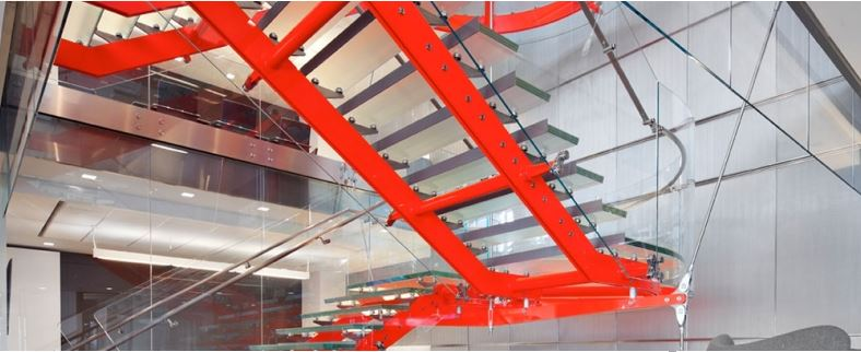 metal-glass-stairs