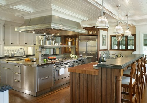 Merveilleux Victorian Kitchen By Morristown Architects U0026 Building Designers  Passacantando Architects AIA